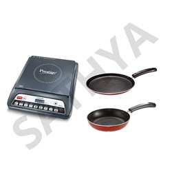 Picture of Prestige Indcook/Butterfly Kroma KCP2 Set