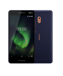 Picture of Nokia 2.1 TA-1086 DS (Blue/Copper ,1GB RAM , 8GB ROM)