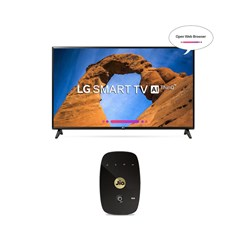 "Picture of LG 43"" LED 43LK5360 FHD/JIO-FI"