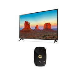 "Picture of LG 43"" 43UK6360 Smart 4K UHD/JIO-FI"